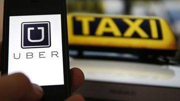 Uber e-Fatura sistemine geçti