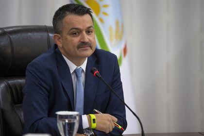Tarım Bakanı Pakdemirli'den gübre indirimi açık...