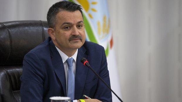 Tarım Bakanı Pakdemirli'den gübre indirimi açıklaması
