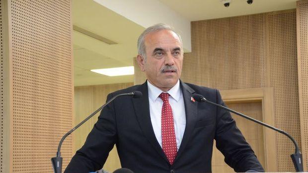 Ordu Büyükşehir Belediye Başkanlığı görevine Tekintaş seçildi