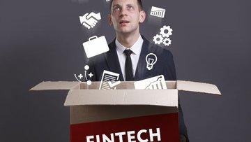 'Bankalar fintechleri yanına alıp, teknoloji ve perakende...