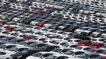 Otomobile ödenen ÖTV'de 17 bin TL'ye kadar düşüş olacak