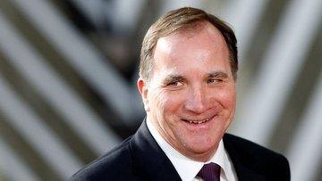 İsveç Başbakanı Lötven görevden alındı