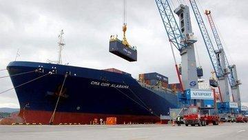 Girişim özelliklerine göre dış ticaret istatistikleri açı...