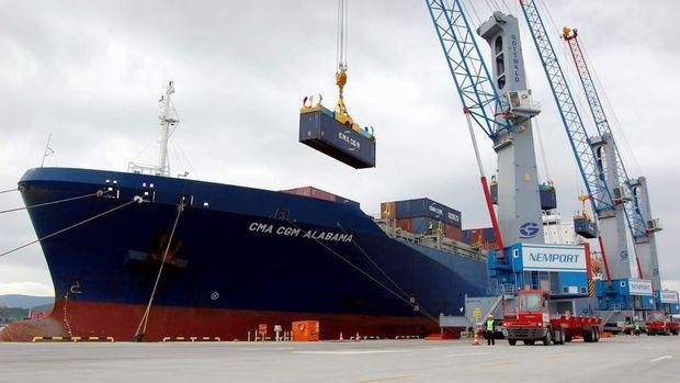 Girişim özelliklerine göre dış ticaret istatistikleri açıklandı