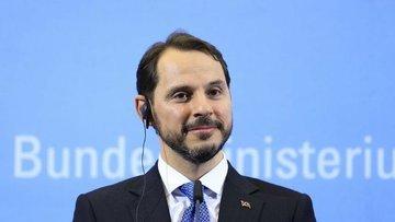 Albayrak: Türkiye makroekonomik göstergeler noktasında ço...