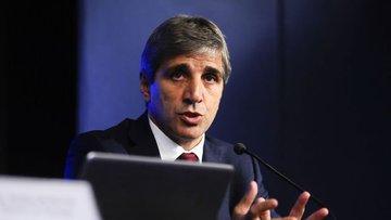 Arjantin Merkez Bankası Başkanı istifa etti