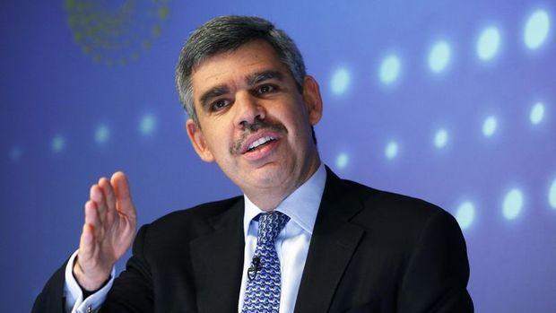 Muhammed A. El-Erian: Fed'den ne bekleniyor?
