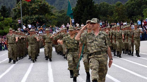 Bedelli askerlikte başvuru sayısı 550 bini geçti
