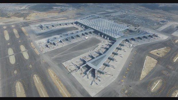 UPS İstanbul Yeni Havalimanı için 25 yıllık sözleşme imzaladı