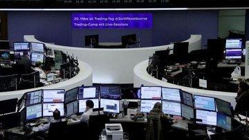 Avrupa hisseleri  sakin, oto hisseleri ticaret endişeleri...