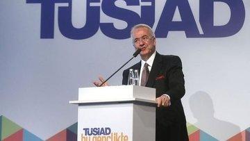 TÜSİAD: Döviz düzenlemesi bankaların aktif kalitesini boz...