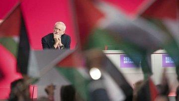 İngiliz ana muhalefet liderinden Filistini tanıma sözü