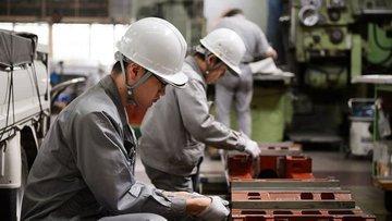 Japonya'da sanayi üretimi Ağustos'ta beklentinin altında ...