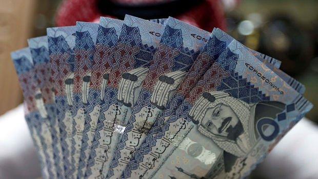 Suudi Arabistan'da bütçe açığının 34,1 milyar dolara düşeceği öngörülüyor