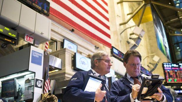 Küresel Piyasalar: ABD hisse vadelileri, Kanada Doları ve Peso yükseldi