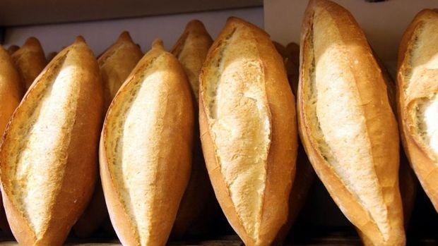 Ankara'da ekmek zamlandı