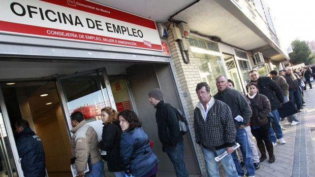 Euro Bölgesi'nde işsizlik Ağustos'ta azaldı