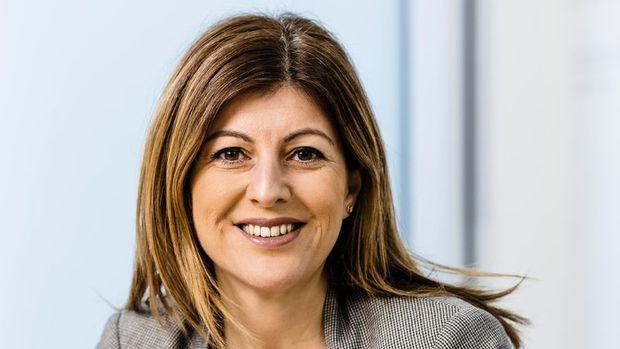 Serpil Timuray Vodafone Grubu Avrupa Bölgesi Üst Yöneticisi oldu
