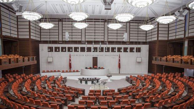 Meclis yeni döneme hazır