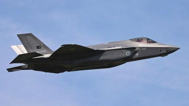 2 F-35 savaş uçağı Mart'ta teslim edilecek