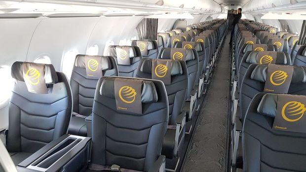Primera Air iflasını açıkladı