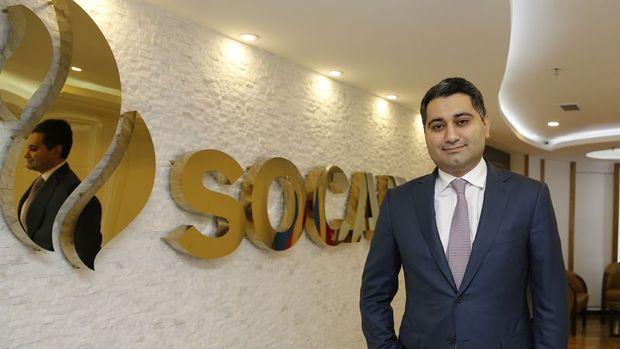 SOCAR/ Gahramanov: Türkiye'de yeni yatırımlar için fırsat zamanı