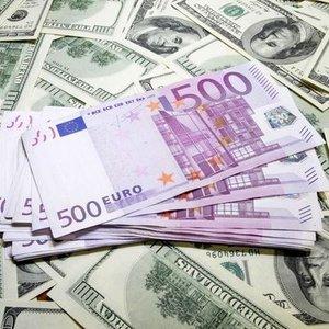 """EURO """"İTALYA"""" ENDİŞELERİYLE KAYIPLARINI GENİŞLETTİ"""