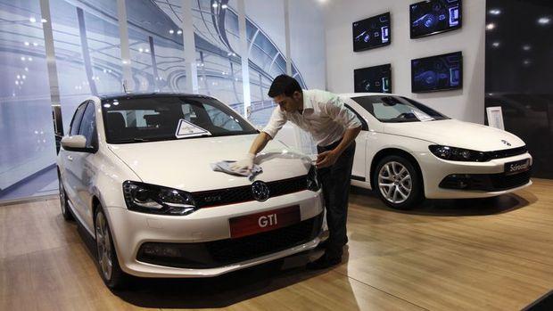 Doğuş Otomotiv Volkswagen ile distribütörlük anlaşmasını güncelledi