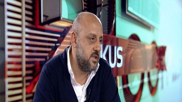 Murat Kaşıbeyaz: Konkordatoyu firmalarla bankaların savaşı olarak görüyorum