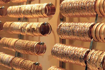 Kapalıçarşı'da altının kapanış fiyatları (02.10...