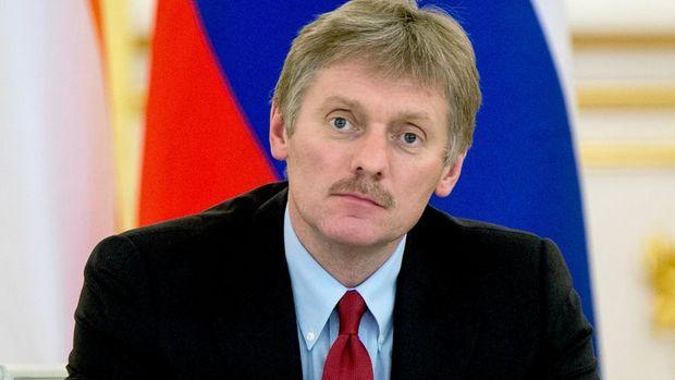 Kremlin'den