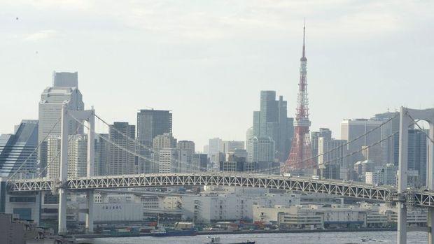 Japonya bileşik PMI Eylül'de 2 yılın düşüğüne geriledi