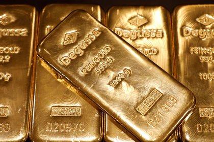 Altın kısa pozisyonların kapatılması ile yüksel...