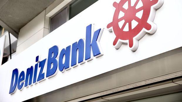 Denizbank Genel Müdür Yardımcısı istifa etti