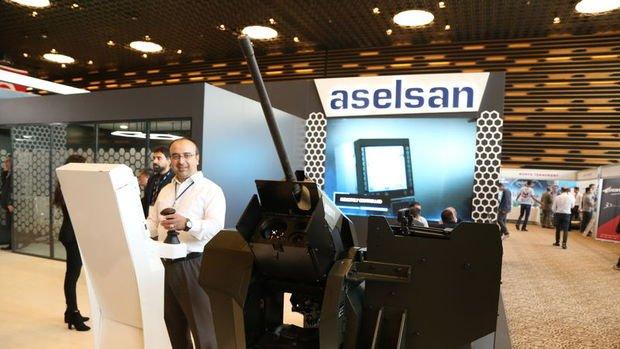 ASELSAN'ın Konya yatırımı için