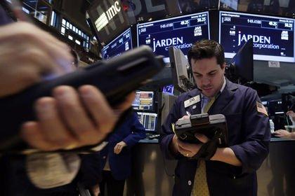 Küresel Piyasalar: Hisseler İtalya endişelerini...