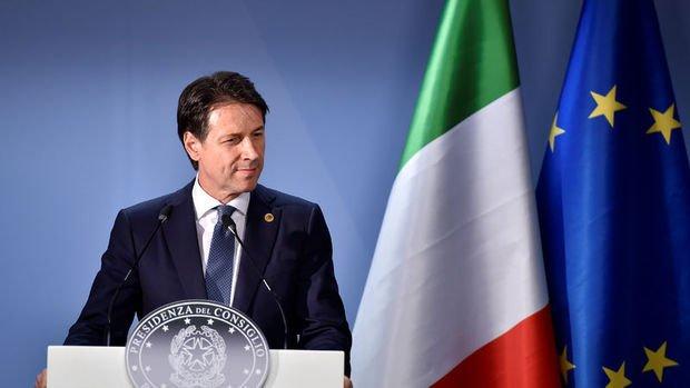 İtalya Başbakanı Conte: Kamu borcu azaltılacak