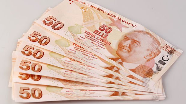 Türkiye 10 yıllıklarının faizi yüzde 20'yi aştı