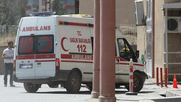 Batman'da terör saldırısı: 7 şehit, 5 yaralı