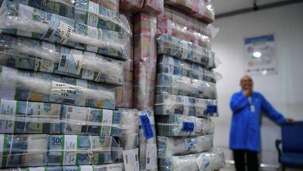 Asya paraları ABD faizlerindeki yükselişle düştü