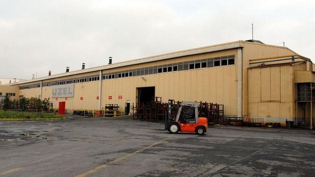 Uzel Traktör Fabrikası satılıyor