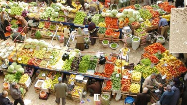 Yaş meyve sebze ihracatı 1,5 milyar dolara ulaştı