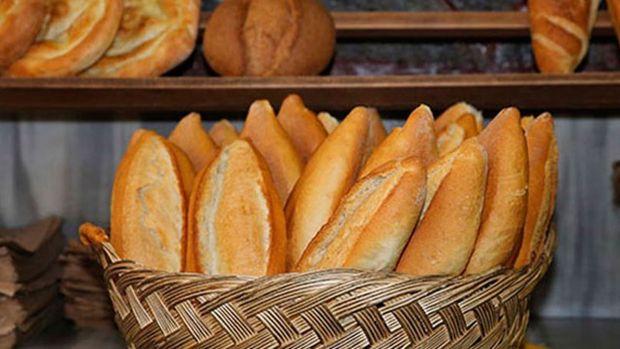Bursa'da ekmek zammı iptal edildi