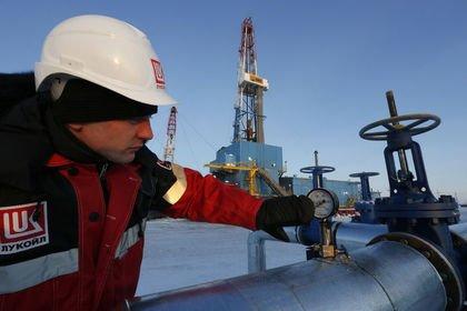 Lukoil yaptırımlar nedeniyle İran'dan petrol al...