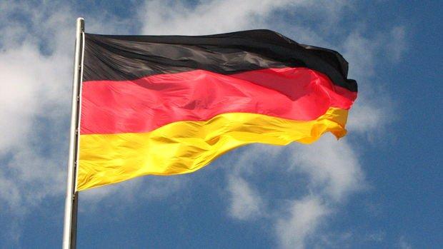 Almanya'da ÜFE Ağustos'ta arttı