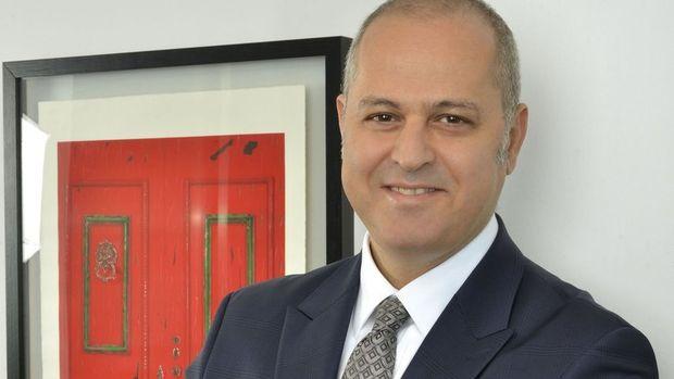 Ergo Türkiye'nin yeni CEO'su Yıldırım Türe oldu