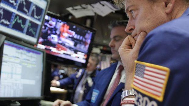 New York Borsası yatay açıldı