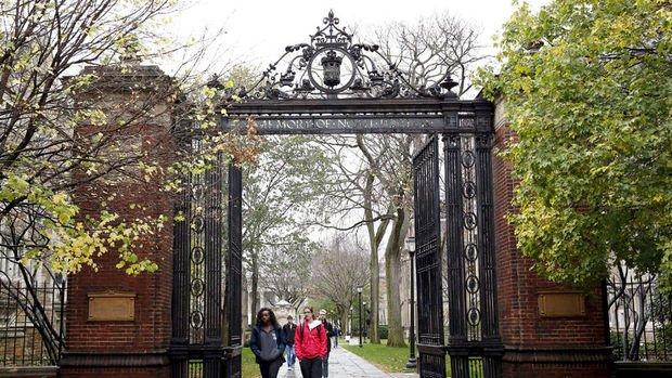 """""""Yale Üniversitesi kripto fonuna yatırım yapacak"""""""