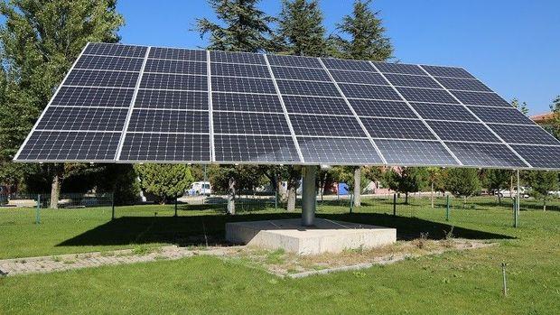 Güneş enerjisinde 1 milyar dolarlık 'verimli' yatırım